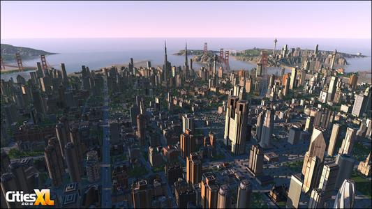 Videogioco Cities XL 2012 Personal Computer 2
