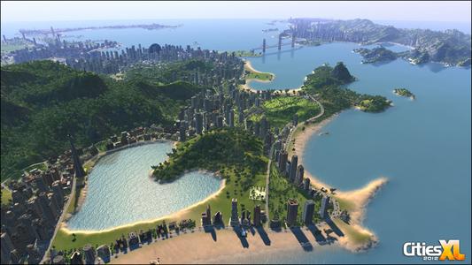 Videogioco Cities XL 2012 Personal Computer 5
