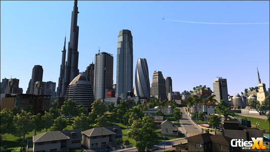 Videogioco Cities XL 2012 Personal Computer 6