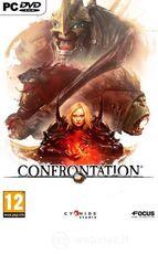 Videogiochi Personal Computer Confrontation PC DVD-Rom