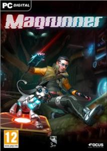 Videogioco Magrunner: Dark Pulse Personal Computer 0