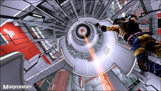 Magrunner: Dark Pulse - 4