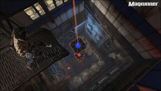 Magrunner: Dark Pulse - 6