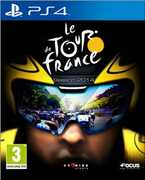 Videogiochi PlayStation4 Tour de France 2014