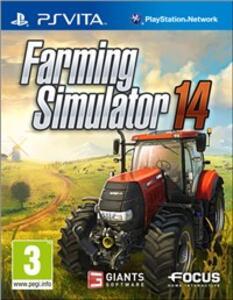 Farming Simulator 2014 - 2