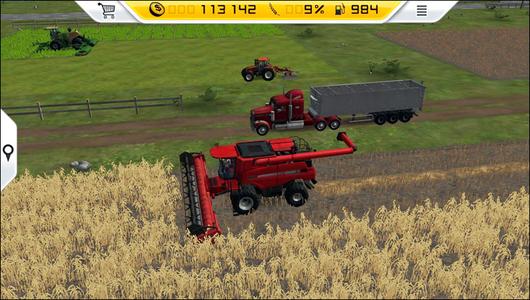 Videogioco Farming Simulator 2014 PS Vita 1