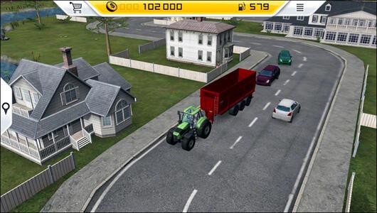 Farming Simulator 2014 - 4