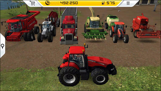 Farming Simulator 2014 - 5