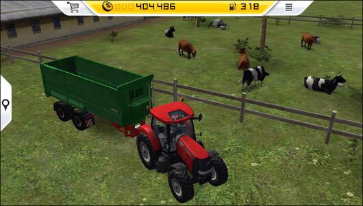 Farming Simulator 2014 - 7