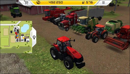 Farming Simulator 2014 - 8