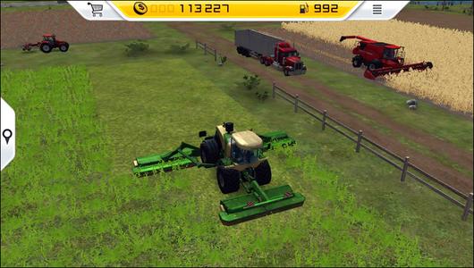 Videogioco Farming Simulator 2014 PS Vita 7