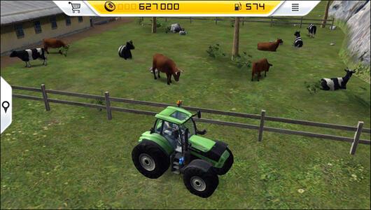 Farming Simulator 2014 - 10