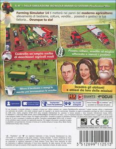 Farming Simulator 2014 - 12