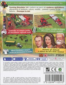 Videogioco Farming Simulator 2014 PS Vita 10