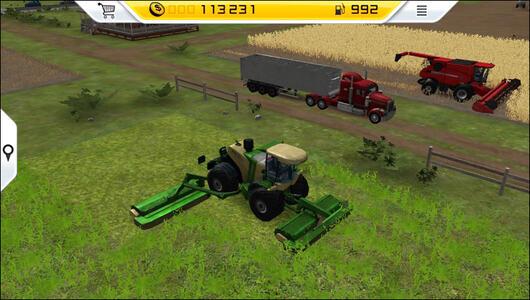 Farming Simulator 2014 - 11