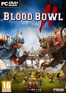 Videogioco Blood Bowl 2 Personal Computer 0