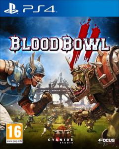 Videogioco Blood Bowl 2 PlayStation4 0