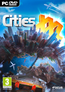 Videogioco Cities XXL Personal Computer 0