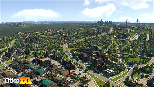 Videogioco Cities XXL Personal Computer 4