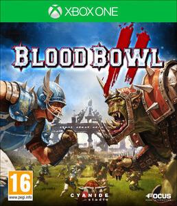 Blood Bowl 2 - 2