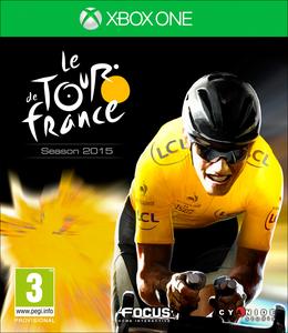 Videogioco Tour de France 2015 Xbox One 0