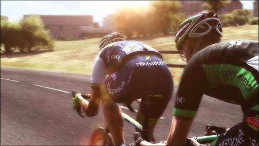 Videogioco Tour de France 2015 Xbox One 1