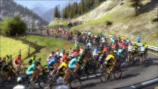 Tour de France 2015 - 3