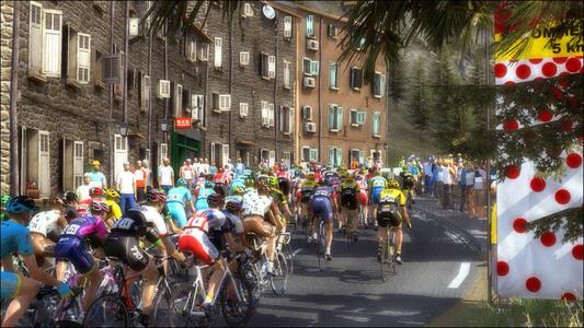 Tour de France 2015 - 6