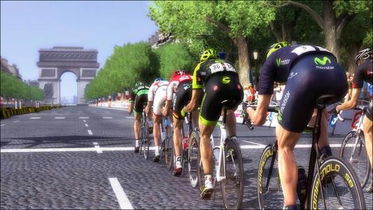 Tour de France 2015 - 7