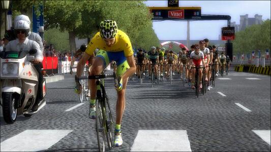 Tour de France 2015 - 9