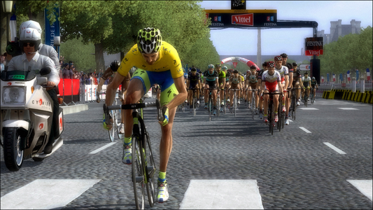 Videogioco Tour de France 2015 Xbox One 8