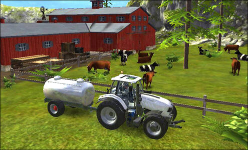 Farming Simulator 2016 - 3