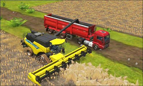Videogioco Farming Simulator 2016 PS Vita 2