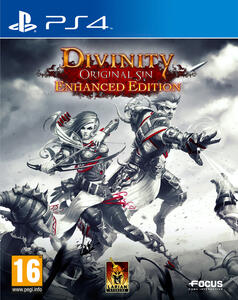Divinity. Original Sin Enhanced Edition