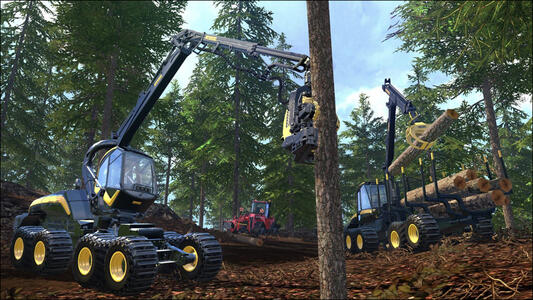 Farming Simulator 15 Expansion - 3
