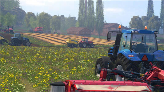 Farming Simulator 15 Expansion - 5