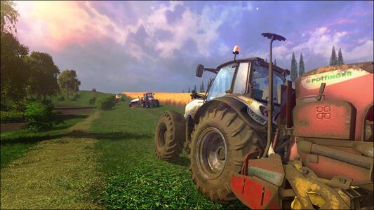 Farming Simulator 15 Expansion - 6
