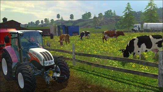 Farming Simulator 15 Expansion - 7