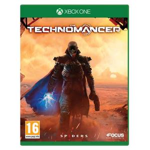 Videogioco Technomancer Xbox One 0