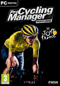 Videogioco Pro Cycling Manager Stagione 2016 Personal Computer 0