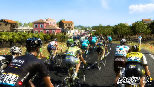 Pro Cycling Manager Stagione 2016 - 3