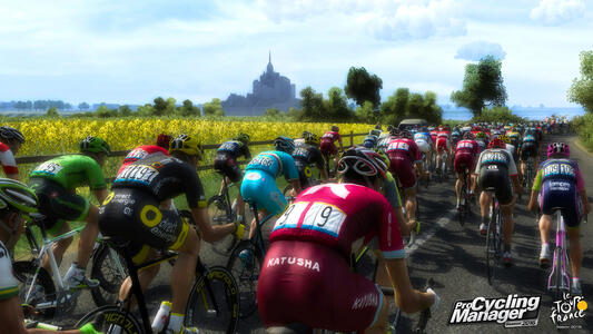 Pro Cycling Manager Stagione 2016 - 6