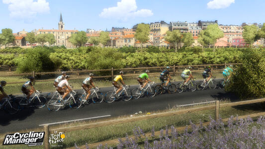 Pro Cycling Manager Stagione 2016 - 7
