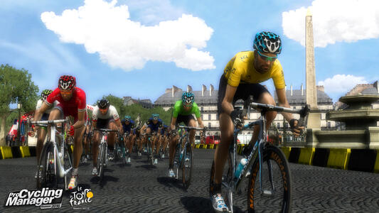 Pro Cycling Manager Stagione 2016 - 8