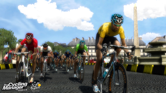 Videogioco Pro Cycling Manager Stagione 2016 Personal Computer 5
