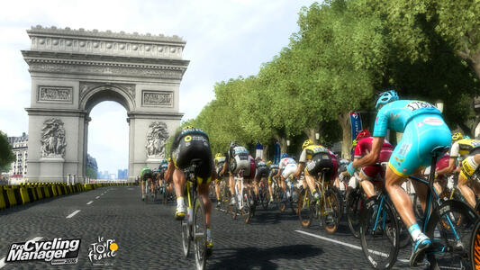 Pro Cycling Manager Stagione 2016 - 9