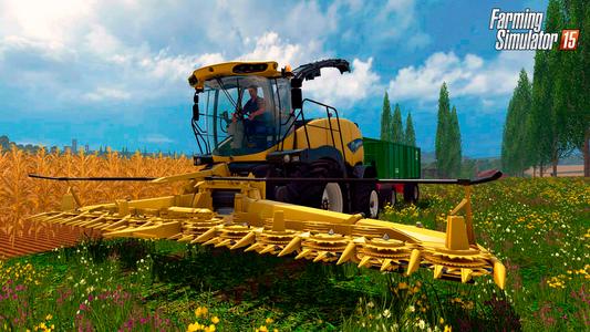 Videogioco Farming Simulator 15 Official Expansion 2 Personal Computer 2