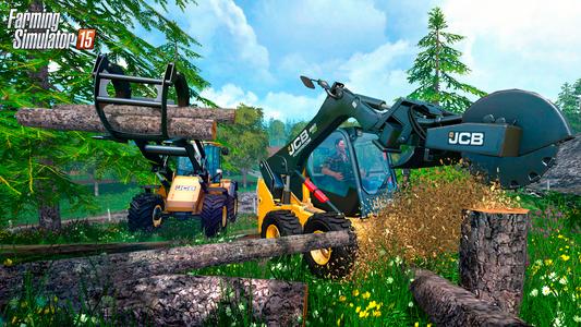 Videogioco Farming Simulator 15 Official Expansion 2 Personal Computer 3