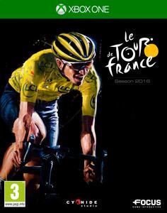 Le Tour de France Stagione 2016