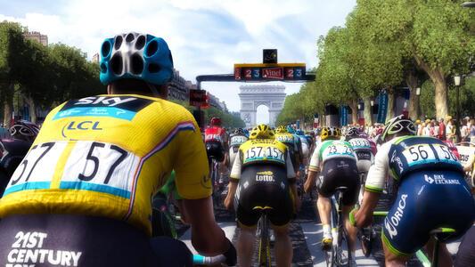 Le Tour de France Stagione 2016 - 3